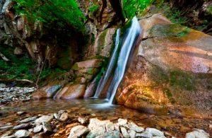 экскурсия на папайский водопад