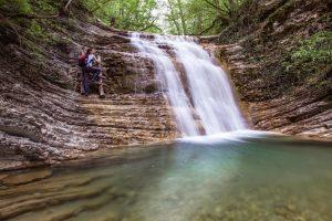 экскурсия на плесецкие водопады