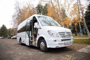 Вип микроавтобус аренда заказ в анапе краснодаре