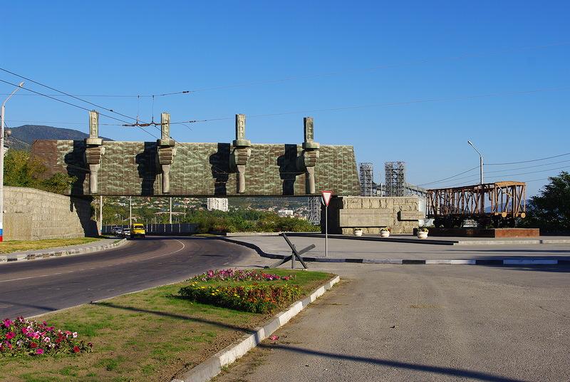 экскурсия к мемориалу линия рубеж обороны