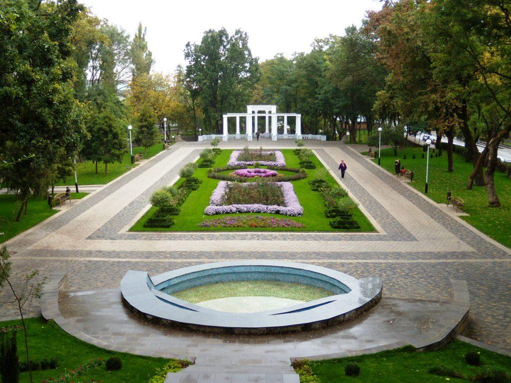 Индивидуальные экскурсии по Краснодару
