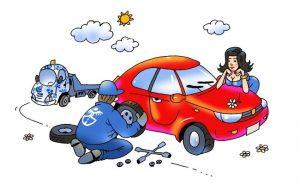 техпомощь на дороге подкачать заменить колесо краснодаре анапе