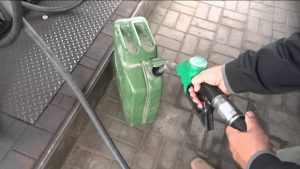 доставка горючего техпомощь на дороге анапа краснодар