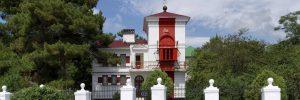 экскурсия к створный маяк геленджик