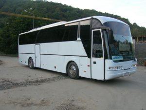 заказ и аренда автобуса в анапе краснодаре