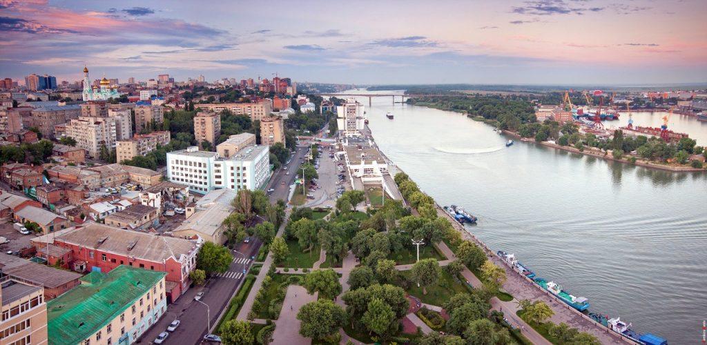 такси Краснодар Ростов-на-Дону