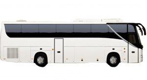 заказ автобуса в анапе краснодаре