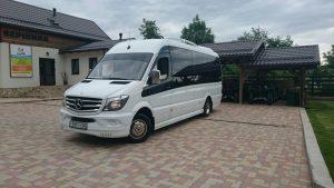 заказать микроавтобус в Краснодаре