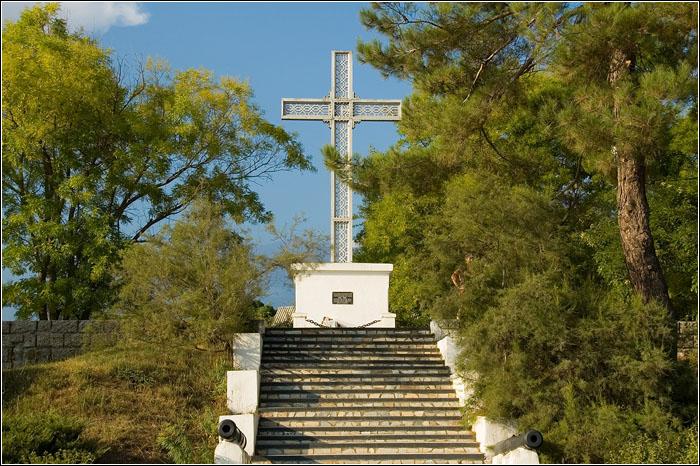 экскурсия на крест архипу осипову