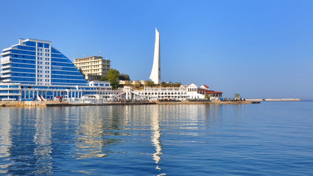 поездки анапа севастополь