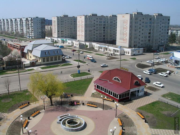 поездка с краснодара в белореченск