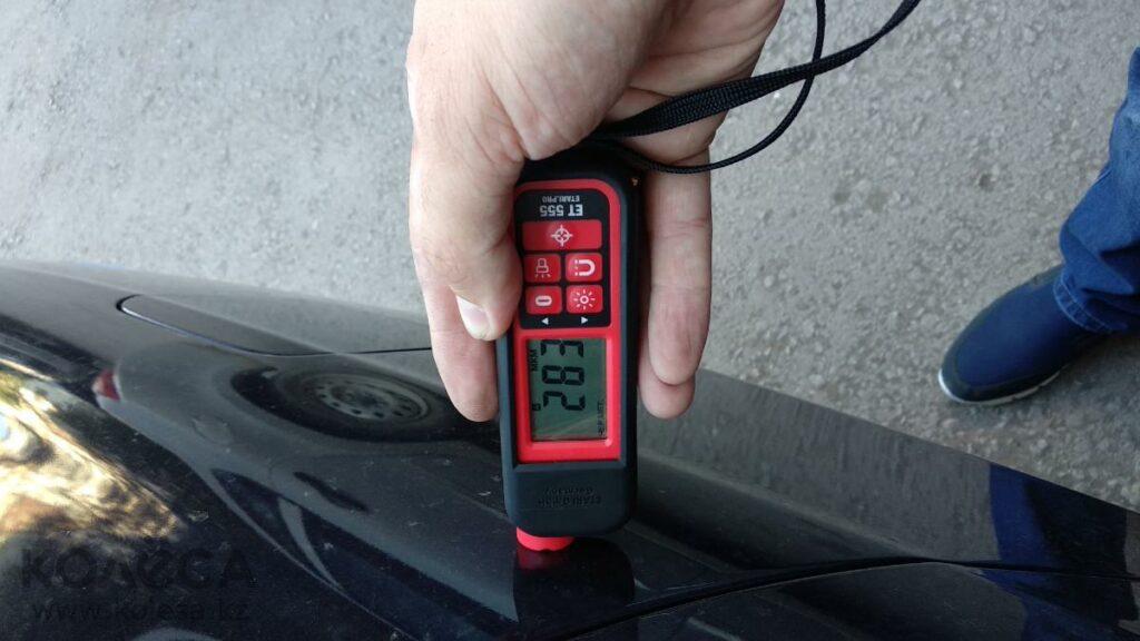 помощь в проверки кузова авто в анапе краснодаре