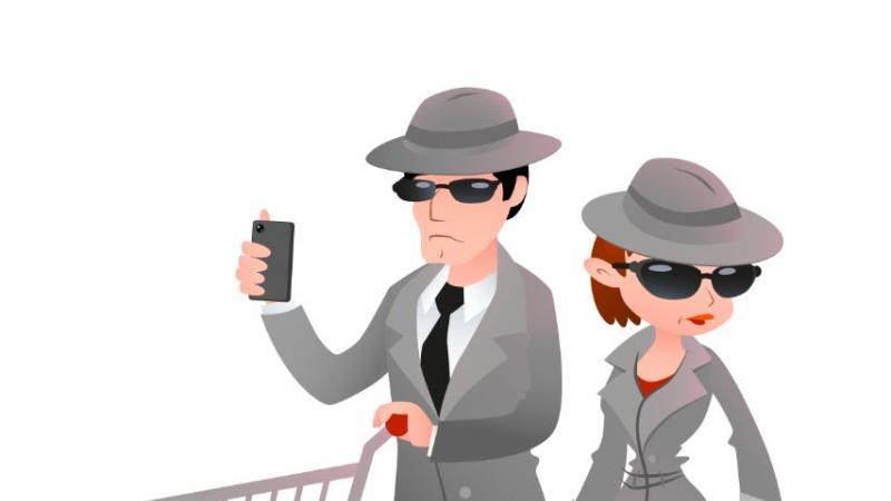 выездная услуга тайный покупатель