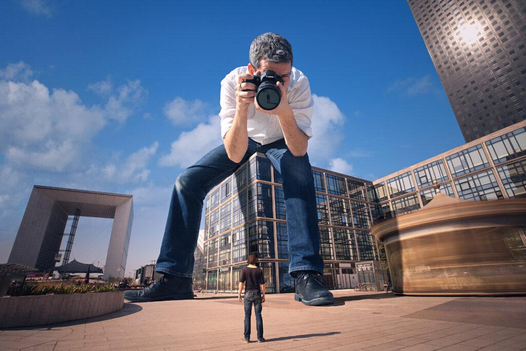 услуги фотографирование объектов в анапе краснодаре