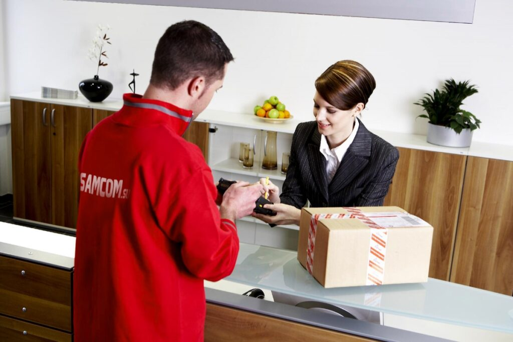 услуги по получению и доставки вашей почты в анапе краснодаре